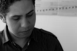 Pianist Pedro Manuel Toro