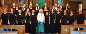 Windsong Southland Chorale, Spring Concert 2020
