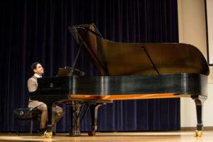 Pedro Manuel Toro Pianist